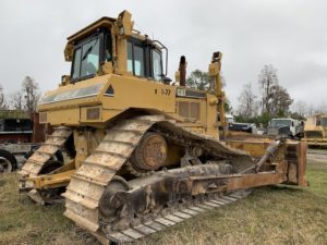 CAT D7R Dozer For Sale