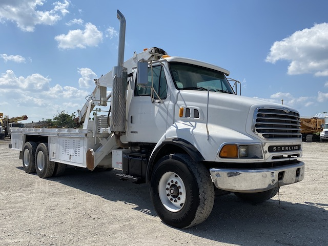 Tire  Service Trucks For Sale, OTR Tire Service Trucks