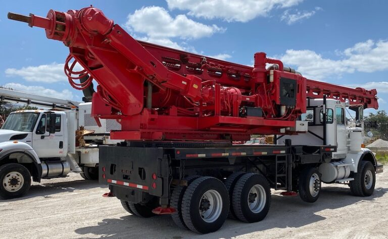 Pressure Diggers For Sale, Texoma 700