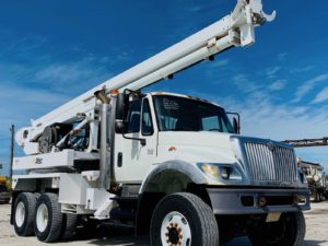 Altec Pressure Digger For Sale