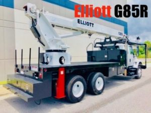 sign crane for sale