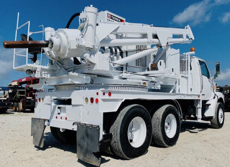 terex 330a for sale