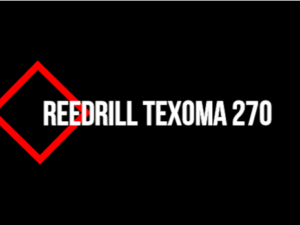 Texoma 270 Pressure Digger For Sale