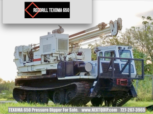 Texoma 650 For Sale