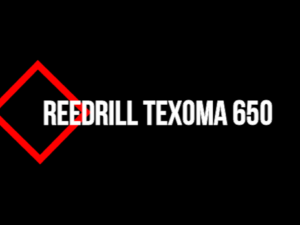 Texoma 650 Pressure Digger For Sale