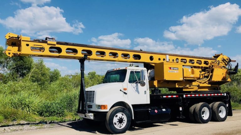Texoma 700 Digger For Sale