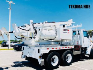 Texoma Pressure Digger for Sale