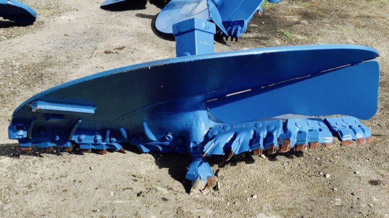 72 Inch Dirt Auger PENGO
