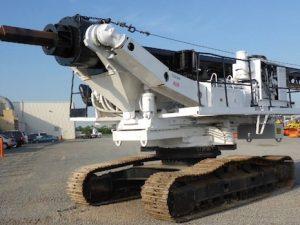 Drill Machine Texoma 800