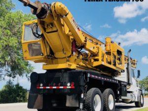 Drill Truck TEREX TEXOMA 700