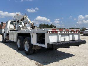 Tire Service Trucks For Sale, OTR Tire Service Trucks