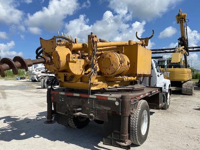 Pressure Digger Texoma 270