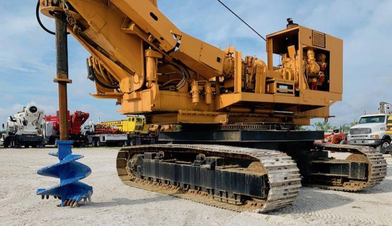 Buy Used Pressure Diggers Texoma 700