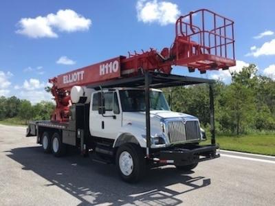Sign Truck Elliott