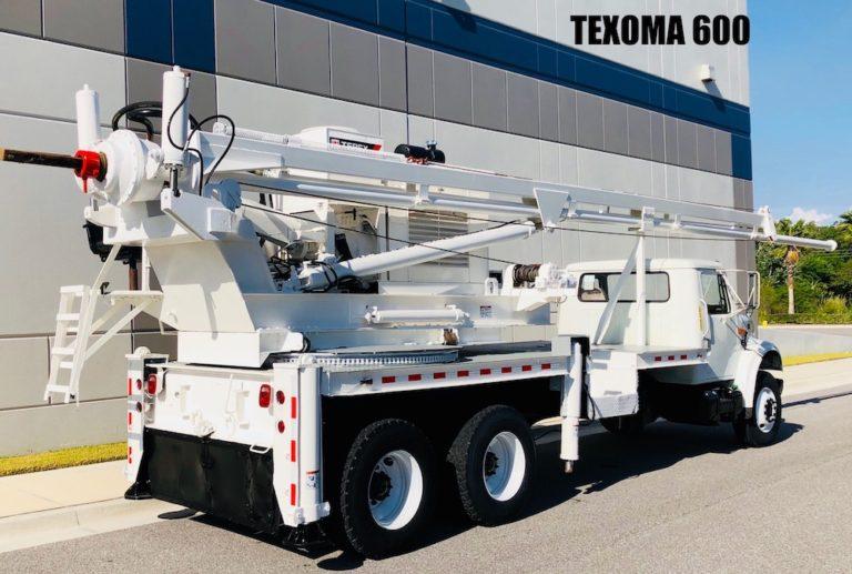 Texoma 600 Pressure Digger