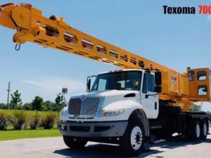 Terex 700