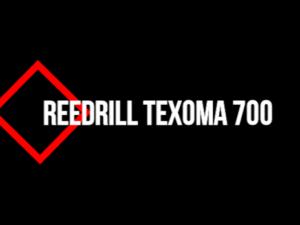 Texoma 700 Digger