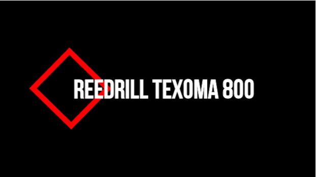 Terex 800 Auger Drill