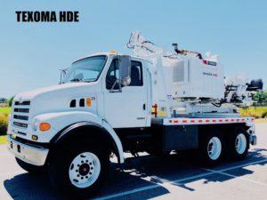 Texoma HDE Pressure Digger