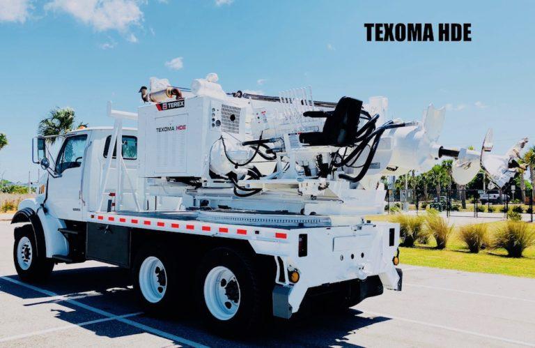 Texoma HDE Pressure Diggers