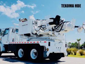 Texoma Pressure Digger HDE