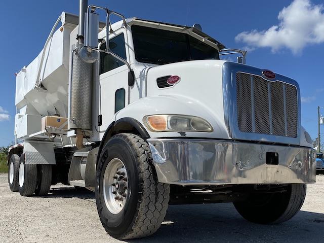 Volumetric Mobile Mixer Truck For Sale